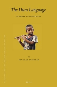 The Dura Language: Grammar and Phylogeny by Nicolas Schorer